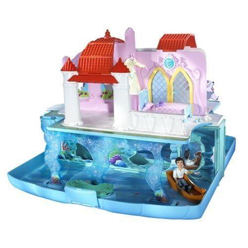 Amazon.com: Disney Princess Little Mermaid Ariel Pop-up ...