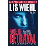Face of Betrayalby Lis Wiehl