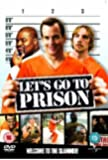 Let's Go To Prison [DVD]