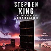 The Dark Tower II: The Drawing of the Three | Stephen King