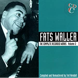 Fats Waller -  Fats Waller: Have A Little Dream On Me