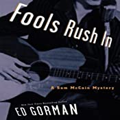 Fools Rush In: Sam McCain, Book 7 | Ed Gorman