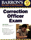 img - for Barron's Correction Officer Exam (Barron's Correction Officer Examination) book / textbook / text book
