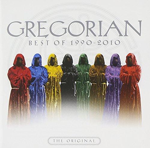 Gregorian-Best Of 1990-2010-CD-FLAC-2011-NBFLAC Download