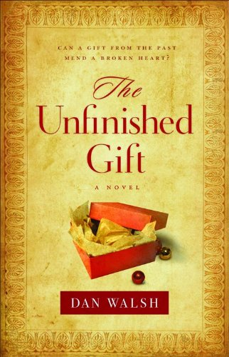 Image of Unfinished Gift, The: A Novel
