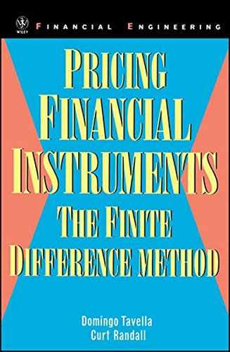 Pricing Financial Instruments: The Finite Difference Method (Wiley Series in Financial Engineering)