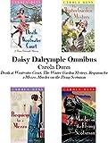 Daisy Dalrymple Omnibus (Books 1-4) (English Edition)