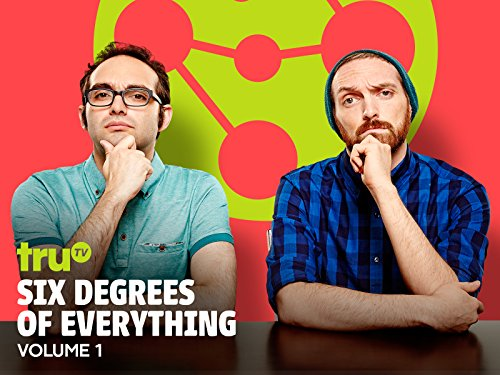 Six Degrees of Everything Season 1
