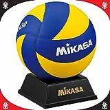 ミカサ バレーボール 記念品用マスコットボール MVA30 MVA30