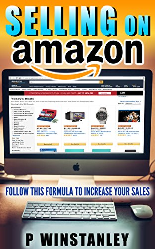 Amazon Seller Central: Selling on Amazon (Central Seller compare prices)