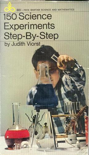 150 Science Experiments Step-By-Step