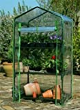 Gardman 3 Tier Mini Greenhouse Cover