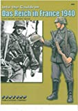 img - for 6533: Into the Cauldron: Das Reich in France 1940 book / textbook / text book