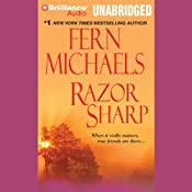 Razor Sharp: Revenge of the Sisterhood #14 | Fern Michaels