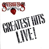 Greatest Hits Live by Strawbs (1999-07-27)