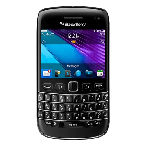 BlackBerry Bold 9790 Unlocked 3G GSM Phone  2.45-Inch