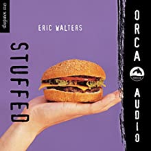 Stuffed Audiobook by Eric Walters Narrated by  Iambik Productions