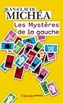 MYST�RES DE LA GAUCHE (LES)