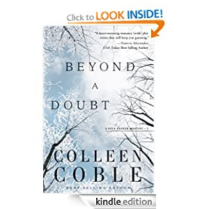 Beyond a Doubt: A Rock Harbor Novel-Repackage (Rock Harbor Series)