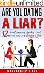 Are You Dating a Liar?: 12 Handwritin...