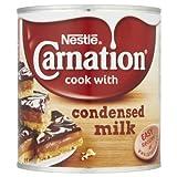 Nestlé Carnation Cook with Condensed Milk 1 Kg (Pack of 6)