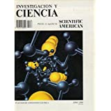 INVESTIGACIÓN Y CIENCIA. Edición Española de Scientific American. Nº 139. Materia y antimateria: un defecto en...