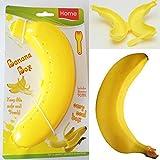 Banana Case Guard Stops Squashed Bananas!