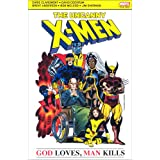 X-Men God Loves Man Kills (Uncanny X Men)by various