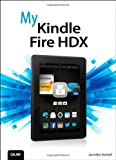 Jennifer Ackerman Kettell My Kindle Fire HDX