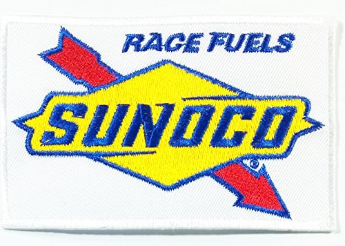 25-x-40-inches-sunoco-race-fuels-gas-nhra-drag-nascar-racing-patch-sew-iron-on-logo-embroidered-badg