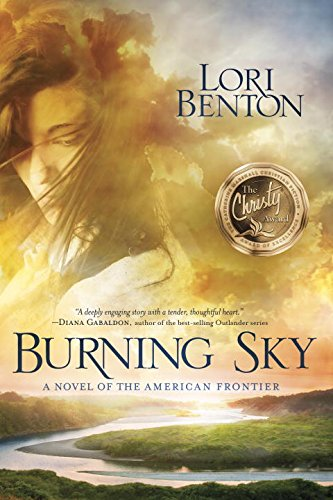 Image of Burning Sky: A Novel of the American Frontier