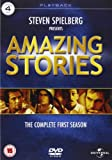 Amazing Stories: The Complete Series 1 [DVD]