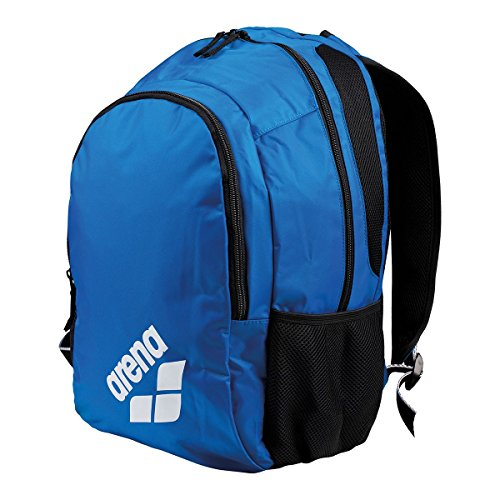 zaino arena spiky 2 backpack blu nero