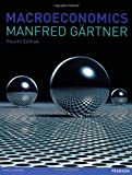 img - for Macroeconomics by Manfred Gartner (2013-05-23) book / textbook / text book