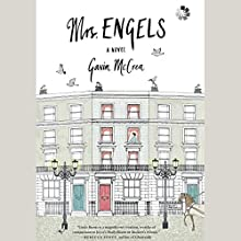 Mrs Engels (       UNABRIDGED) by Gavin McCrea Narrated by Annie Farr