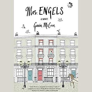 Mrs Engels Audiobook