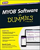 MYOB Software For Dummies - NZ