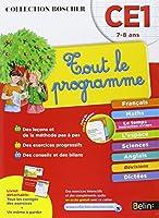 Boscher Tout le programme CE1