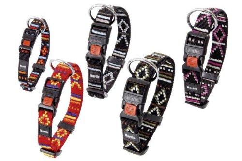 Karlie 63544 Tonka Plus Halsband.25 mm 45-65