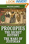 The Works of Procopius: The Secret Hi...