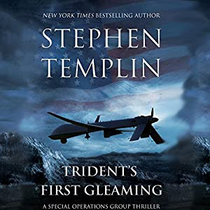 Trident's First Gleaming Audiobook