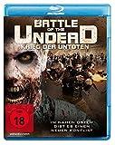 Battle of the Undead – Krieg der Untoten (Blu-ray)