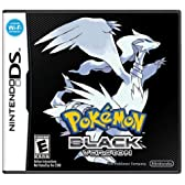 Pokemon - Black Version (輸入版)