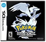 Pokemon Black French - French only