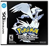 Pokemon Black