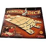 Tumblin-Dice Table Top Game (Full Size)