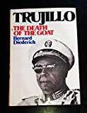 img - for Trujillo: The death of the goat book / textbook / text book