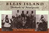 Ellis Island: Portraits of Immigrants: A Book of Postcards