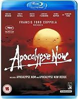 Apocalypse Now [Blu-ray]