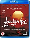 Apocalypse Now And Apocalypse Now (Redux) [BLU-RAY]